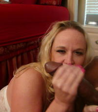 Big tool feels so pleasant. Hot butthole blonde gets a pleasant heavy fucked from a guy with a huge cock.